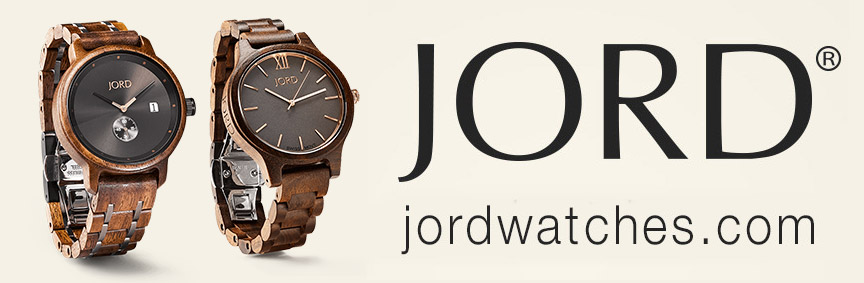 Image result for jord watches
