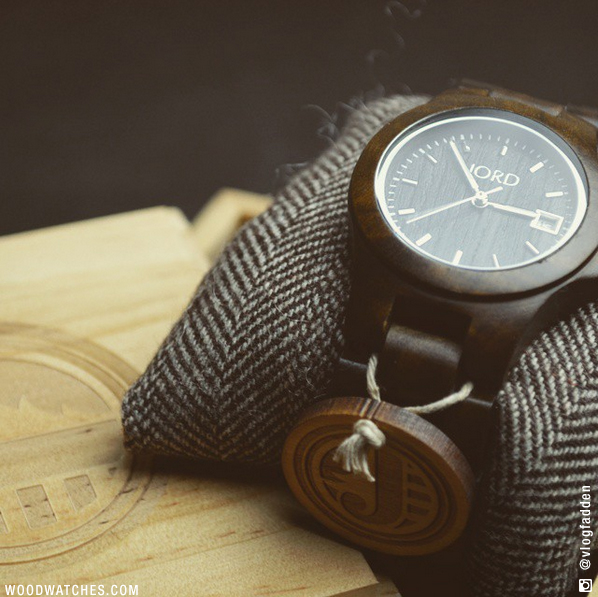 Water Resistant Woods This Is What You Should Know: Wood Watch For Women By JORD