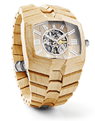 746 - Maple Wood Watch by JORD